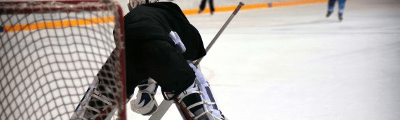 Most Common Hockey Injuries