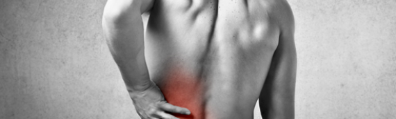 These are the basics of treating back pain